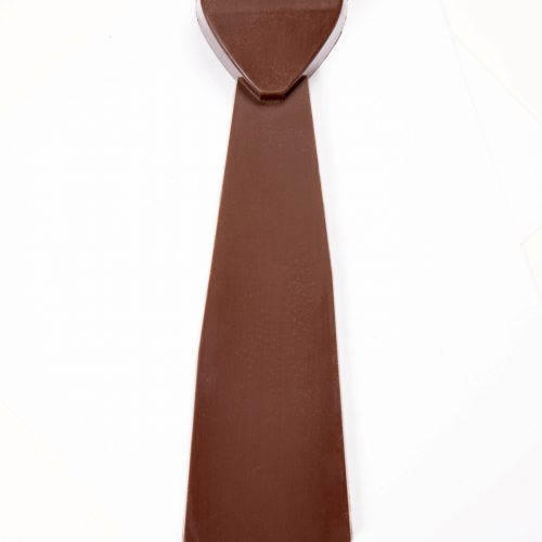 Father's Day Chocolate Tie