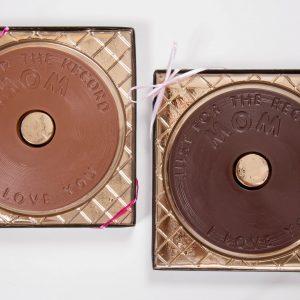Chocolate Record
