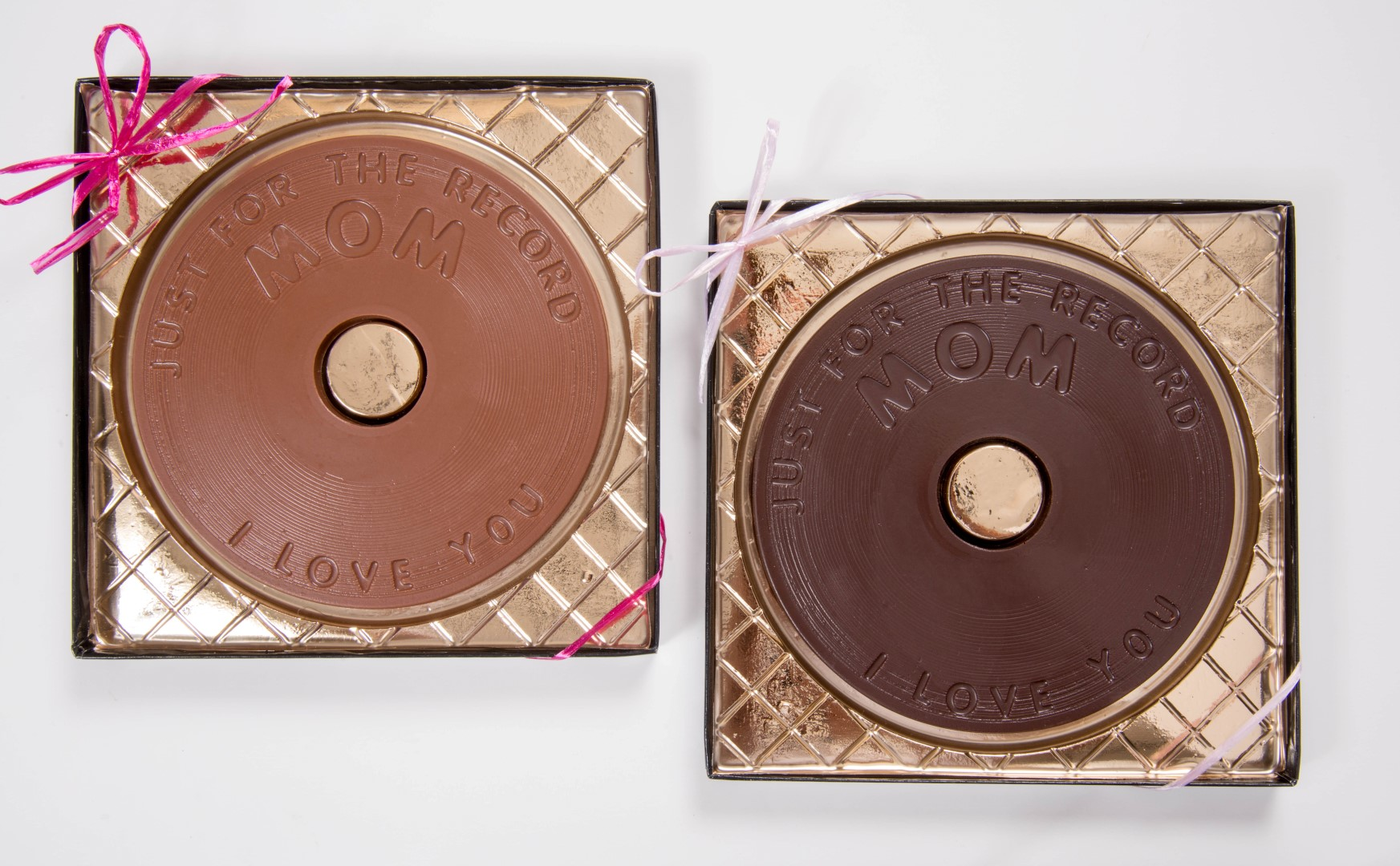 Chocolate Record