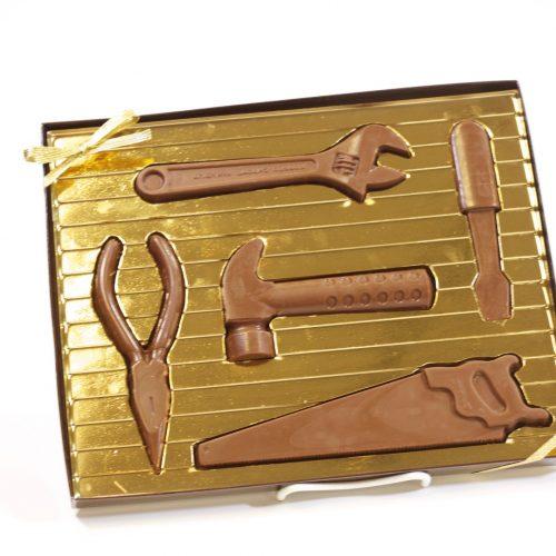 Chocolate Tool Kit