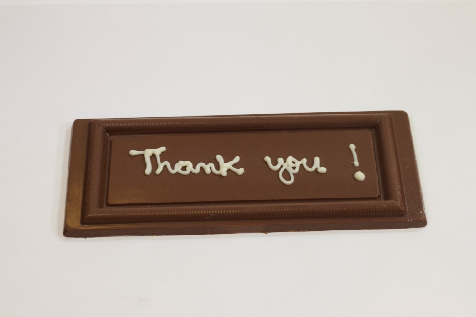 Personalized Chocolate Bar
