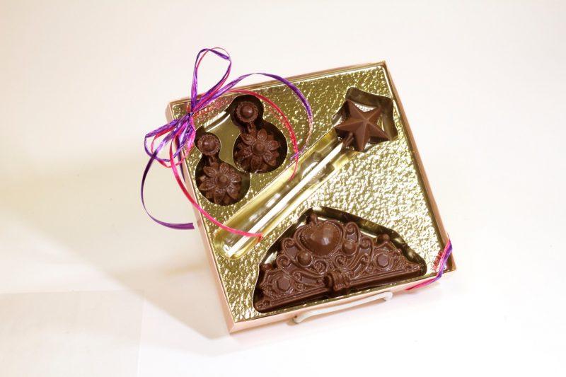 Chocolate Princess Kit