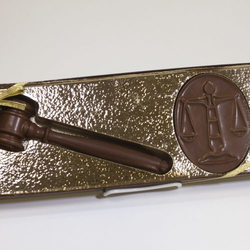Chocolate Legal Kit