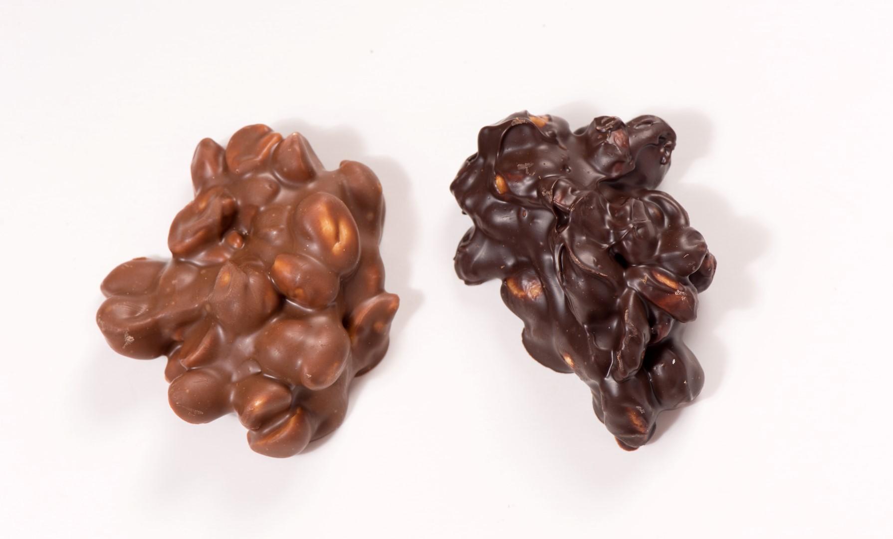 Peanut Cluster