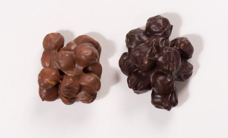 Macadamia Cluster
