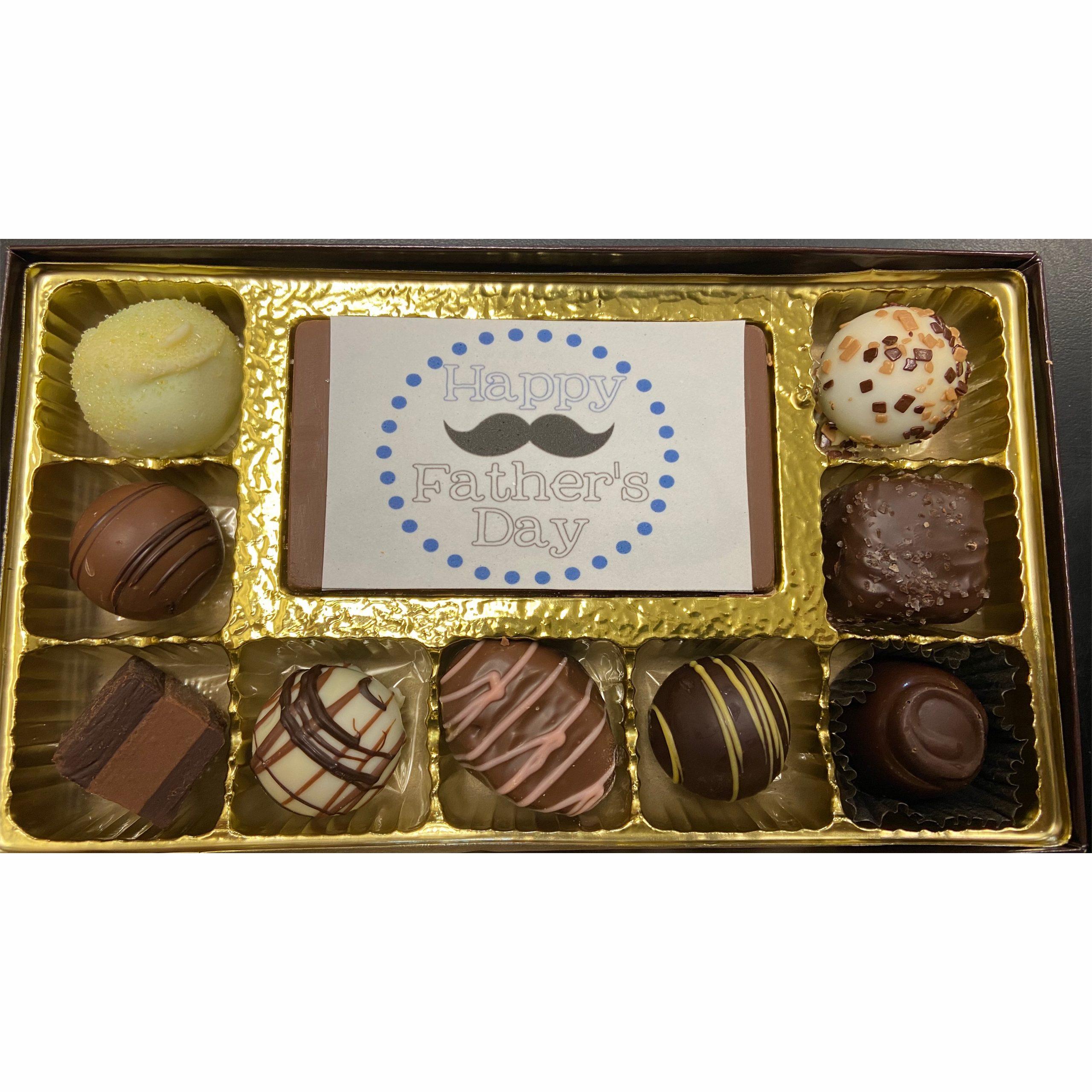 Orlando Maitland Holiday Handmade Chocolate Gifts Baskets Truffles